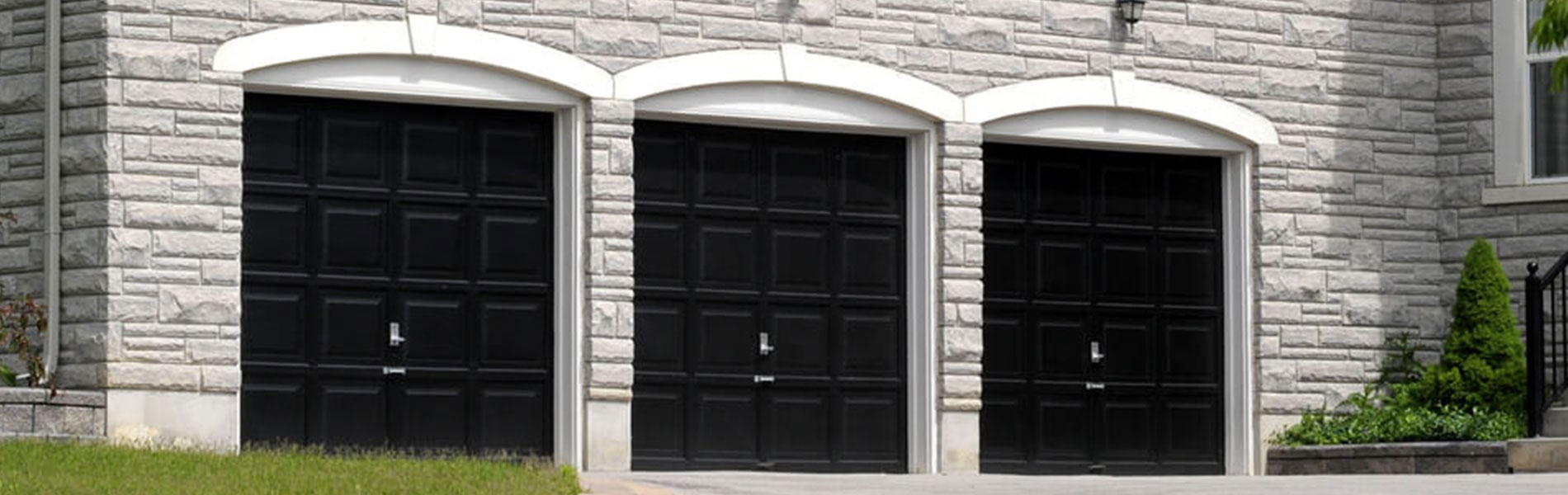 Neighborhood garage door service garage door roller for Ann arbor garage door repair